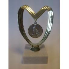 Medalihoidja MH2 graniitalusel