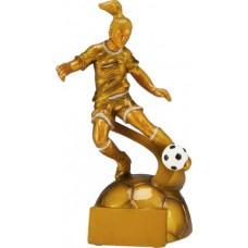 Auhind  Jalgpall Naine RF8001/G