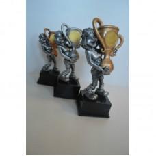 Auhind Naiskarikavõitja FG471KHP