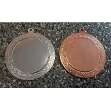 Medal GD070
