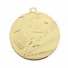 Metallmedal JaPa MM1670