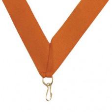 Medalipael oranž, 22 mm